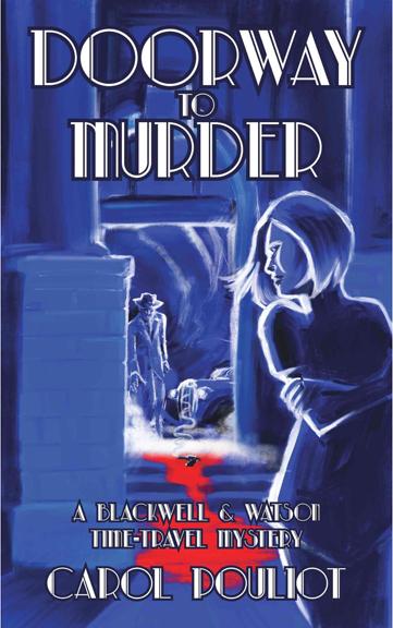 DOORWAY TO MURDER