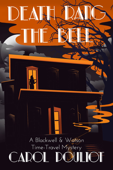 Death Rang the Bell FINAL cover